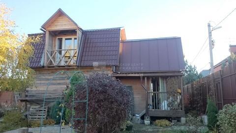 Дом 100 кв.м, Участок 20 сот. , Новорижское ш, 14 км. от МКАД.