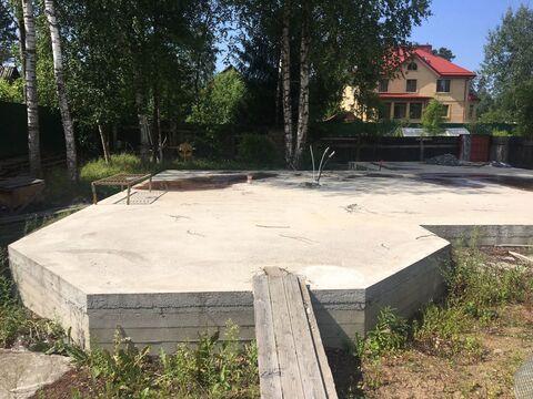 Продажа участка, Сертолово, Всеволожский район, Сертолово г.