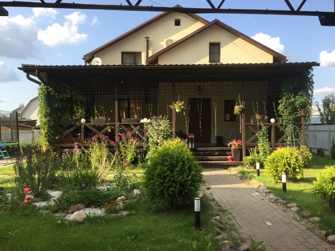 Идеальное соотношение цены И качества дома!