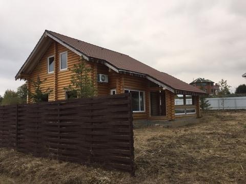Продается дом 180 кв.м, 11 соток д.Горки 39 км. от МКАД