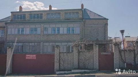 Продажа дома, Геленджик, Ул. Пограничная