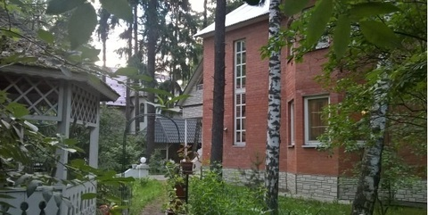Быково Раменский район, 160 м2, 8 соток