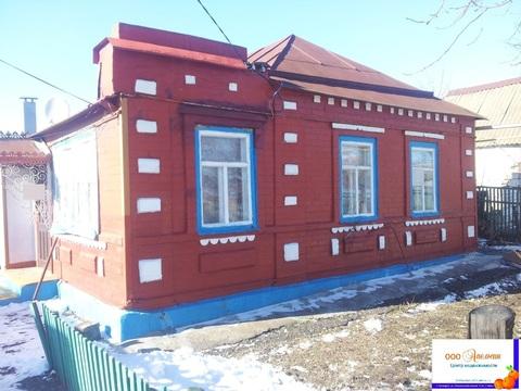 Продается 1-этажный дом, п.Приазовский
