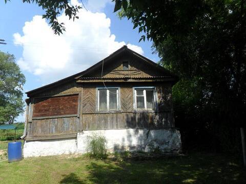 Жилой дом 67 кв.м. на участке 15 сот в г. Яхрома, ул. Песочный тупик