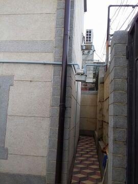 Продается дом г.Махачкала, ул. Амет-хана Султана