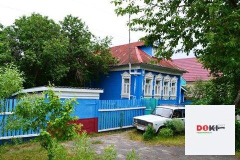 Дом в Егорьевском районе в д.Шувое