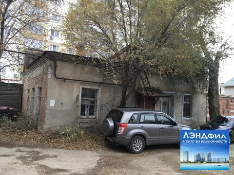 Дом в центре города, Мичурина, 80к