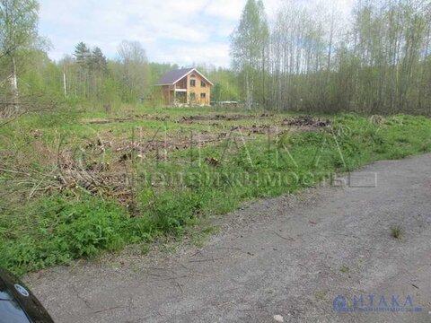 Продажа участка, Моторное, Приозерский район