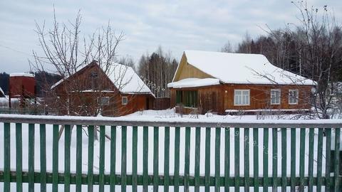 Домовладение 95 кв.м.д. Нижний Юсь, Вавожский р-н