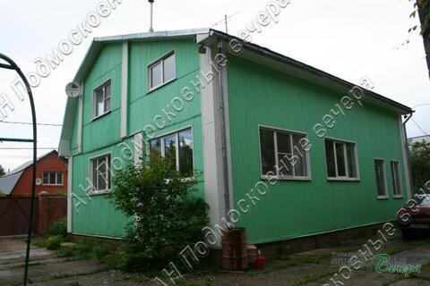 Дмитровское ш. 10 км от МКАД, Аббакумово, Дом 200 кв. м