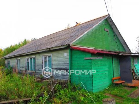 Продажа дома, Ижма, Приморский район, 12