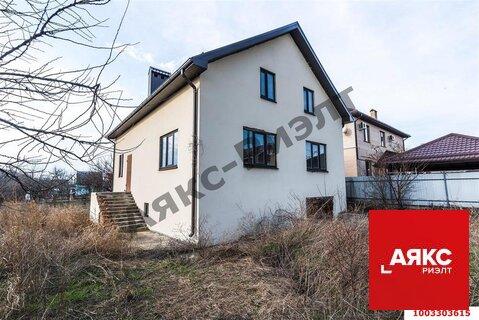 Продажа дома, Краснодар, Восточная