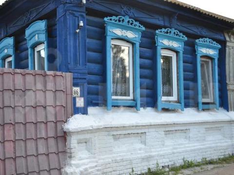 Дом, ул.Кр.Звезды, 120 м.кв, уч. 8 сот.