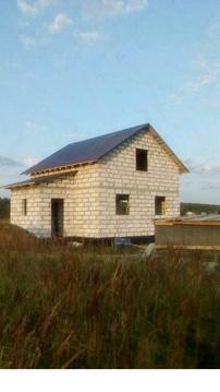 Дом Старая Мельница 3