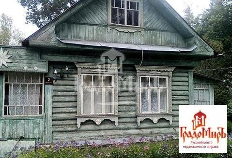 Продается дом, Абрамцево с, Менделеева