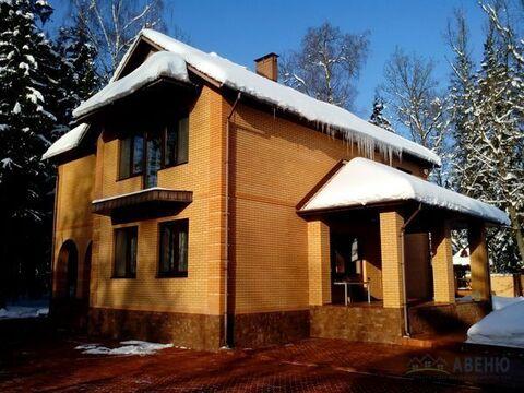 Кирпичный дом 578 кв.м. , 36 соток с вековыми дубами и елями, ИЖС. Все .