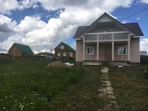 Дом в д. Рыгино