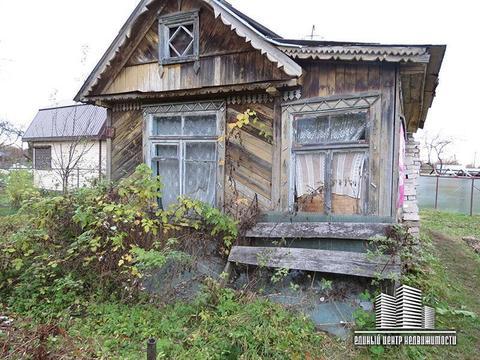 Дача 25 кв.м, г. Кимры СНТ Южный (Тверская область)
