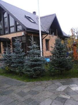 Продажа дома, Ломоносовский район, Садовая ул