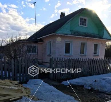 Продажа дома, Сокол, Сокольский район, Ул. Магистральная