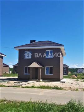 Кстовский район, деревня Ройка, Луговая улица, дом на продажу