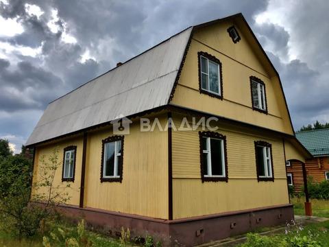 Собинский район, деревня Филино, дом на продажу