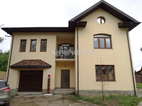 Продажа дома, Посёлок подсобного хозяйства Воскресенское