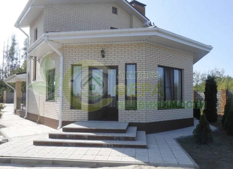 Продажа дома, Лапыгино, Старооскольский район