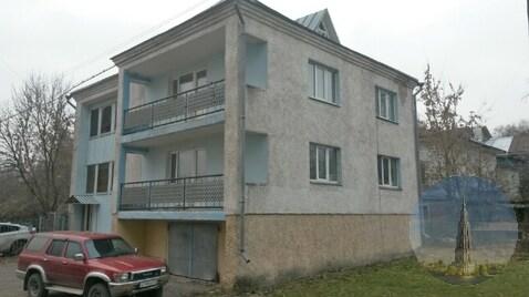 562. Кашин. 2-х-этажный коттедж 400 кв.м. с участком 12 соток.