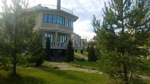 Продается дом, Дмитровское шоссе, 7 км от МКАД