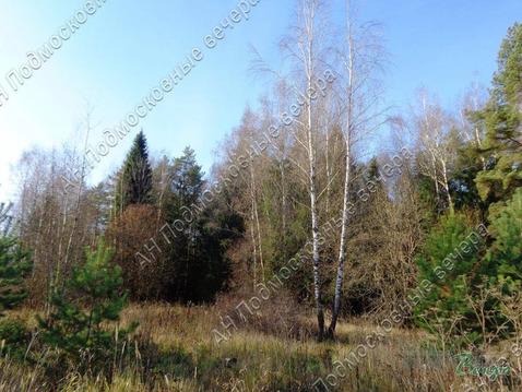 Киевское ш. 63 км от МКАД, Иневка, Участок 320 сот.