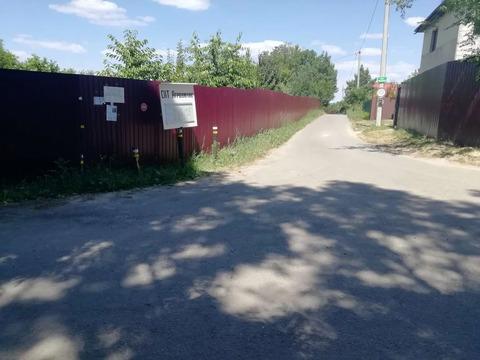 Продажа участка, Никольское, Белгородский район