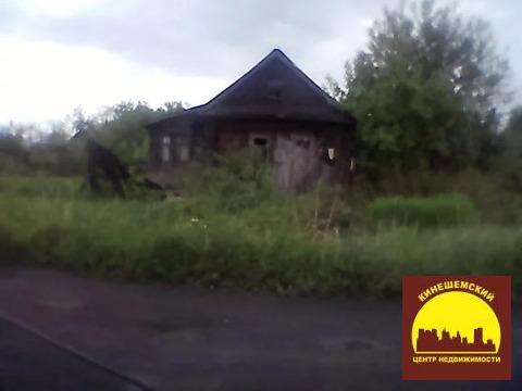 Дом в Заволжске