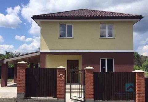 Продажа дома, Краснодар, Балканская улица