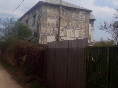 Продажа дома, Севастополь, Лабораторное ш.