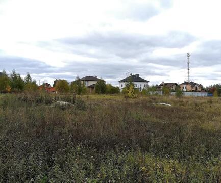 Продажа участка, Петровское, Истринский район, 45