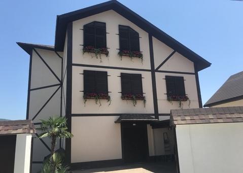 Продается дом Краснодарский край, г Сочи, село Барановка, ул .