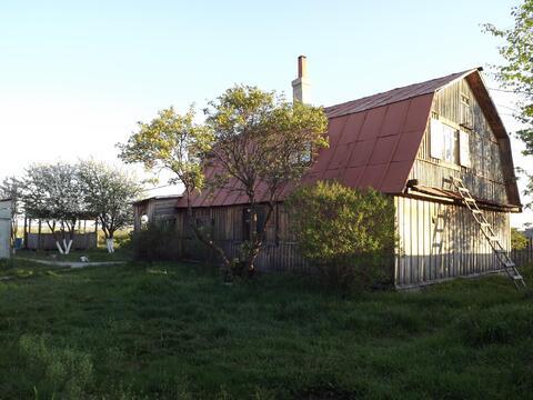 Продам дом в с.Еловка Кожевниковского района