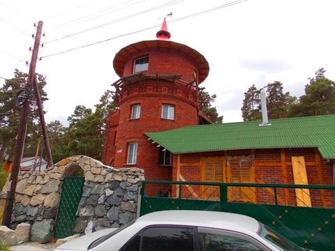 Коттедж посуточно в Новосибирске