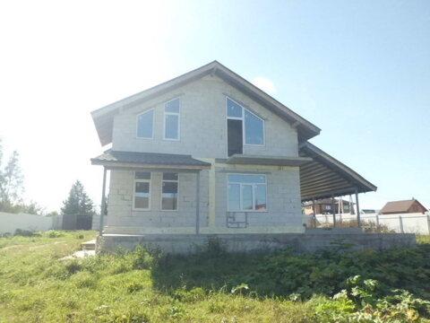 Дом в деревне Большое Тёсово!