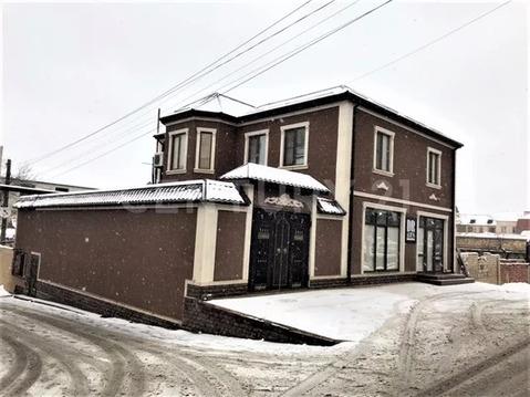 Продажа 2-х эт. частного дома по ул.Акушинского, 400м2, зу 3 сотки