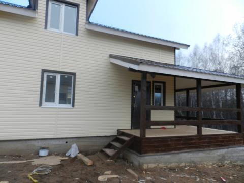 Загородная недвижимость Киевское Минское шоссе ИЖС