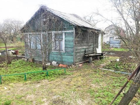 Продам участок для садоводства в с/т Волжанка