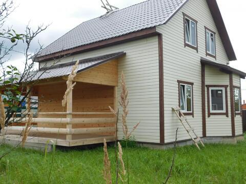 Киевское (Калужское) шоссе дома дачи коттеджи земельные участки ПМЖ