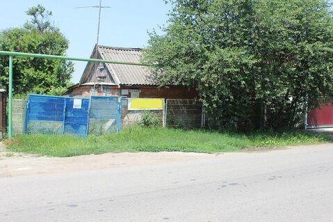 Продажа дома, Краснодар, Ул. Красная