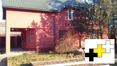 Продаётся дом д. Толстяково, 55 км от МКАД по Ленинградскому шоссе