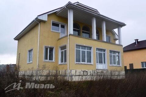 Продажа дома, Прохорово, Егорьевский район