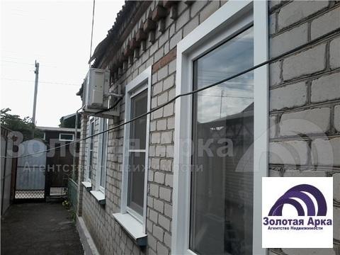 Продажа дома, Динской район, Краснодарская улица