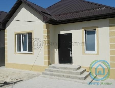 Продается дом 80 кв.м. на участке 4.5 соток