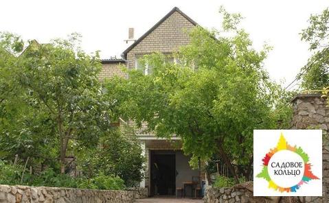 Продам дом 325.0 м? на участке 4.0 сот город Феодосия улица Богдановой